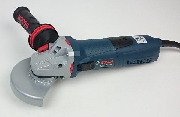 Foto vom Bosch Professional GWS 13-125 CIE Winkelschleifer