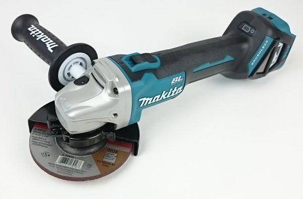 Makita 18V Winkelschleifer 125mm DGA511Z ohne Akku ohne Ladegerät