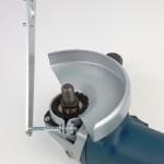 Foto vom universellen Montageschlüssel bei der Bosch Flex